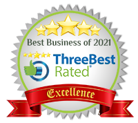 Three Best Rated 2021 Best Business
